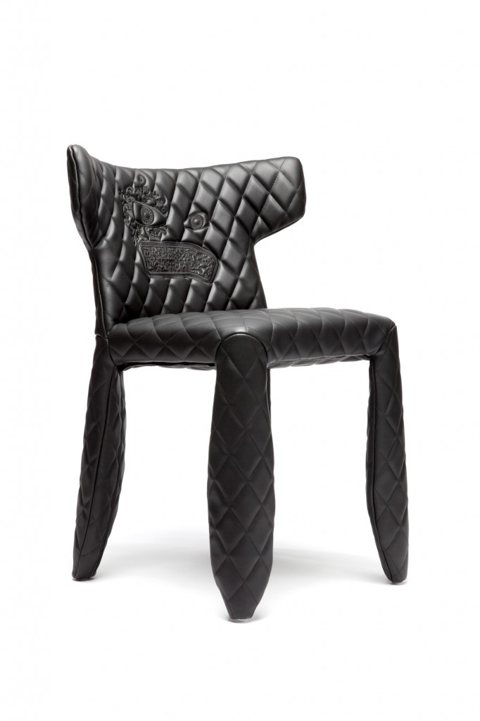 The Monster Chair