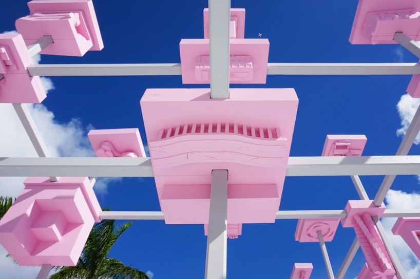 Pink Architecture 04