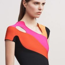 the geometry of fashion