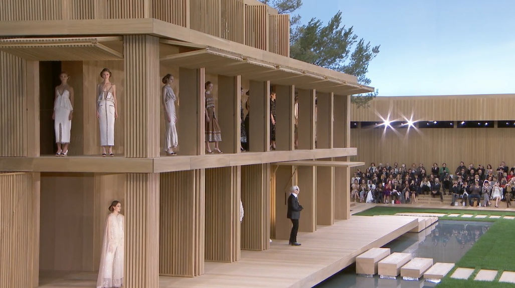 ChanelSS16_Chanel Haute couture Show 6