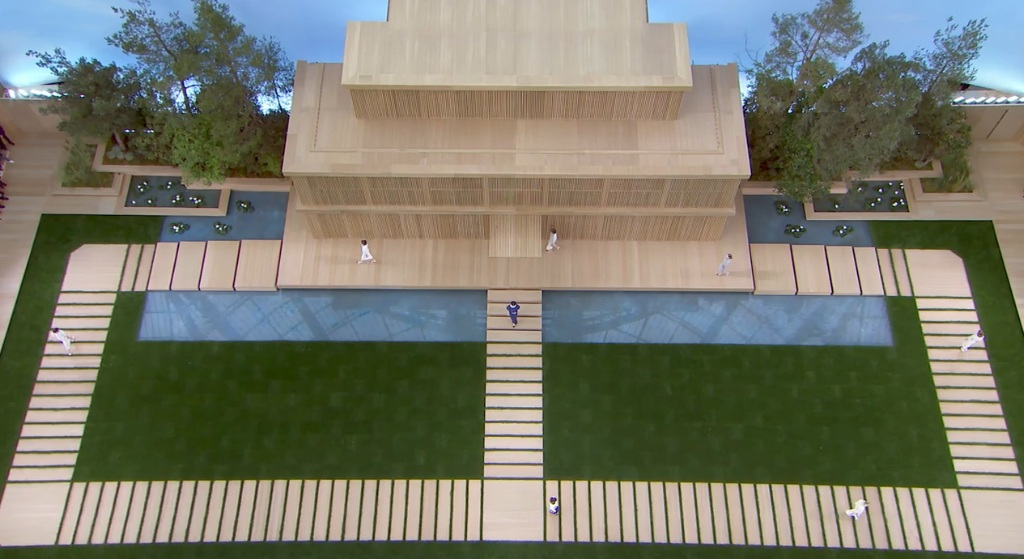 ChanelSS16_House_Top View