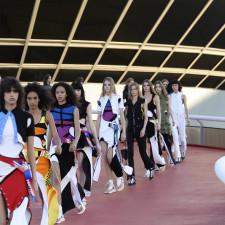 Arhitektura Louis Vuitton modnog pejzaža